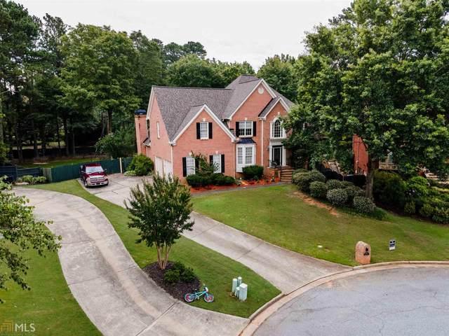 5212 Rokefield, Peachtree Corners, GA 30092 (MLS #8796695) :: Bonds Realty Group Keller Williams Realty - Atlanta Partners