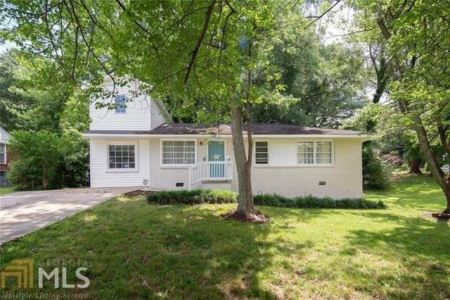 2478 Pine Drive, Kennesaw, GA 30152 (MLS #8796706) :: Bonds Realty Group Keller Williams Realty - Atlanta Partners