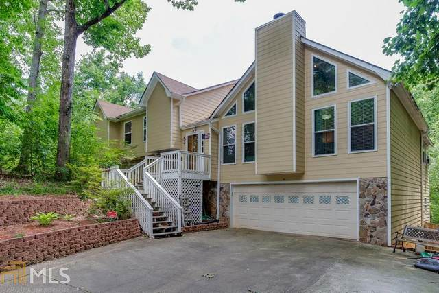 2826 Peachtree Walk, Duluth, GA 30096 (MLS #8796727) :: BHGRE Metro Brokers