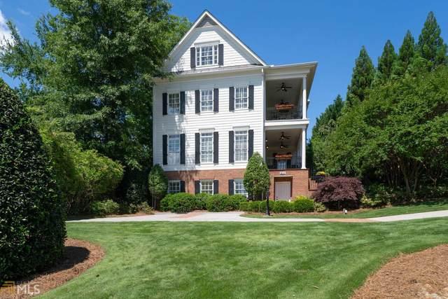 2111 Cooper Lake Road Se, Smyrna, GA 30080 (MLS #8796741) :: Bonds Realty Group Keller Williams Realty - Atlanta Partners