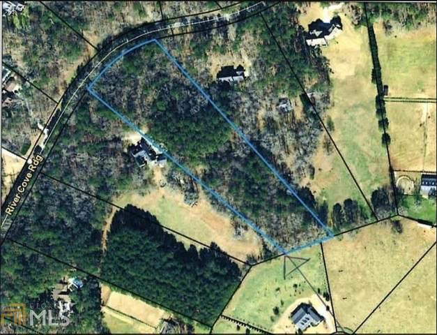 195 River Cove Ridge, Social Circle, GA 30025 (MLS #8796745) :: The Heyl Group at Keller Williams