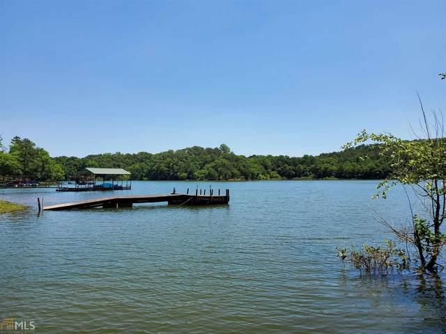 0 Water Oak Dell, Lavonia, GA 30553 (MLS #8796753) :: The Heyl Group at Keller Williams