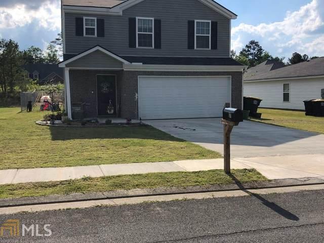 17 Southfork Dr, Rome, GA 30165 (MLS #8796756) :: Lakeshore Real Estate Inc.