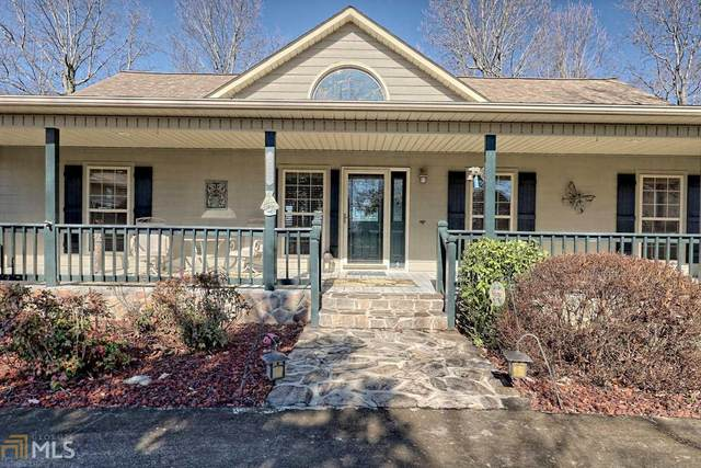509 Eagles View Cir, Hayesville, NC 28904 (MLS #8796780) :: The Durham Team