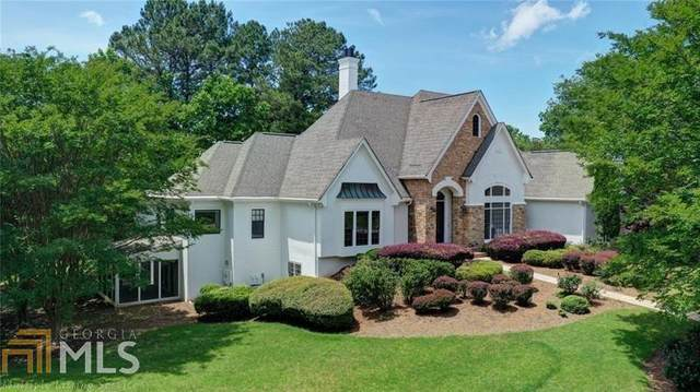 125 N Devereux Ct, Atlanta, GA 30327 (MLS #8796795) :: Keller Williams Realty Atlanta Classic