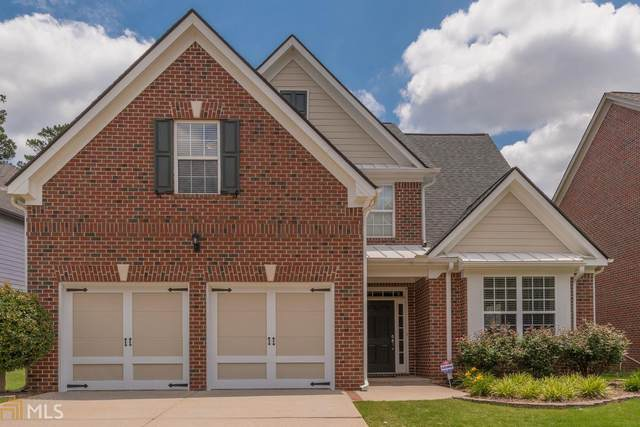 2891 Valley Spring Dr, Lawrenceville, GA 30044 (MLS #8796801) :: Buffington Real Estate Group