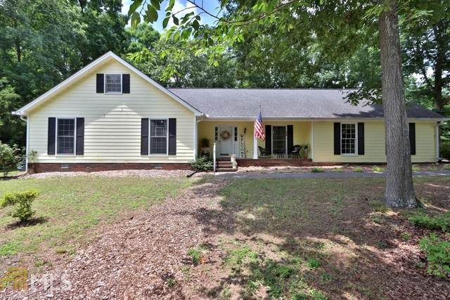 2406 Ivy Way, Snellville, GA 30078 (MLS #8796803) :: Bonds Realty Group Keller Williams Realty - Atlanta Partners