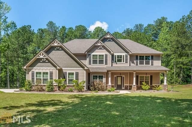 189 Ebenezer Rd, Fayetteville, GA 30215 (MLS #8796831) :: Bonds Realty Group Keller Williams Realty - Atlanta Partners