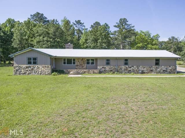 28 Flat Rock Rd, Stockbridge, GA 30281 (MLS #8796836) :: Rettro Group
