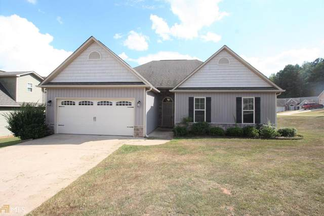 200 Dixie Creek Dr, Lagrange, GA 30240 (MLS #8796837) :: The Heyl Group at Keller Williams