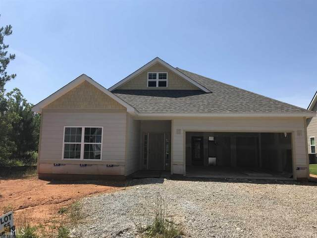 0 Summer Hill Lot 55, Grantville, GA 30220 (MLS #8796842) :: The Heyl Group at Keller Williams