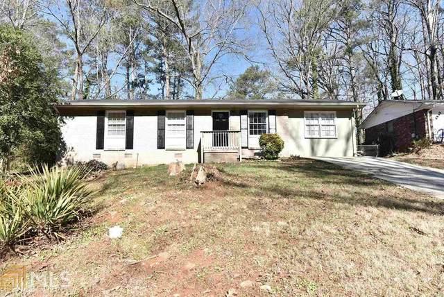 4442 Malibu Dr, Decatur, GA 30035 (MLS #8796846) :: Lakeshore Real Estate Inc.