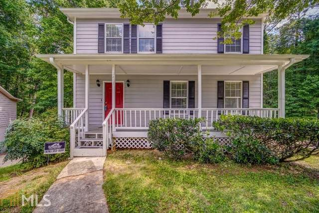 2407 Jack Creek Road Sw, Marietta, GA 30008 (MLS #8796850) :: Bonds Realty Group Keller Williams Realty - Atlanta Partners