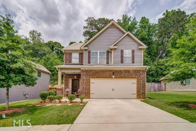 3588 Sycamore Bnd, Decatur, GA 30034 (MLS #8796858) :: The Heyl Group at Keller Williams