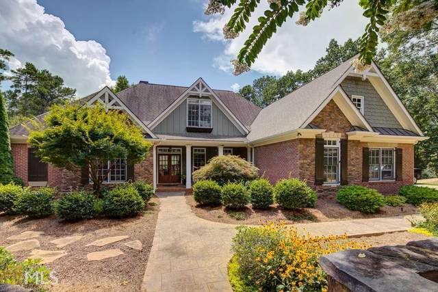 5353 Price Rd, Gainesville, GA 30506 (MLS #8796860) :: Lakeshore Real Estate Inc.