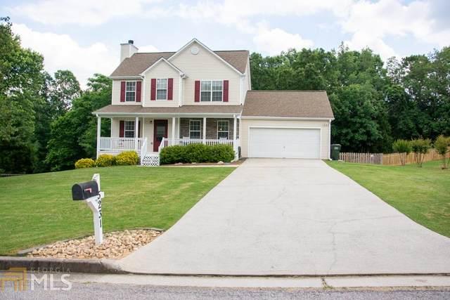 5231 Meridian Lake Dr, Monroe, GA 30655 (MLS #8796875) :: The Realty Queen & Team