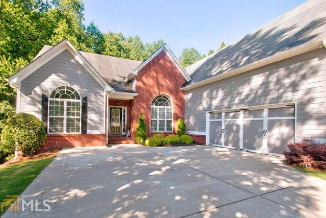 3958 Walnut Grv, Gainesville, GA 30506 (MLS #8796880) :: Lakeshore Real Estate Inc.