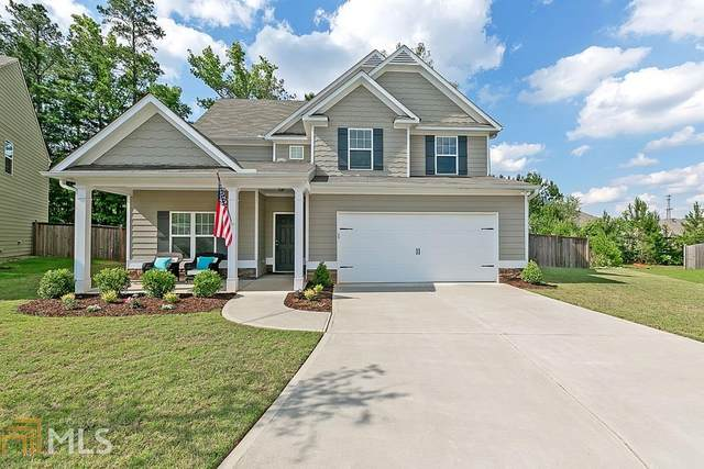 148 Boxwood Way, Dallas, GA 30132 (MLS #8796886) :: Bonds Realty Group Keller Williams Realty - Atlanta Partners