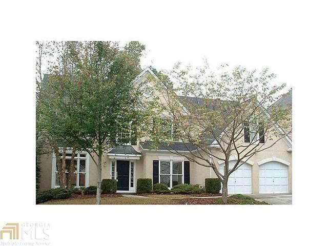 2323 Briarleigh Way, Atlanta, GA 30338 (MLS #8796889) :: The Heyl Group at Keller Williams