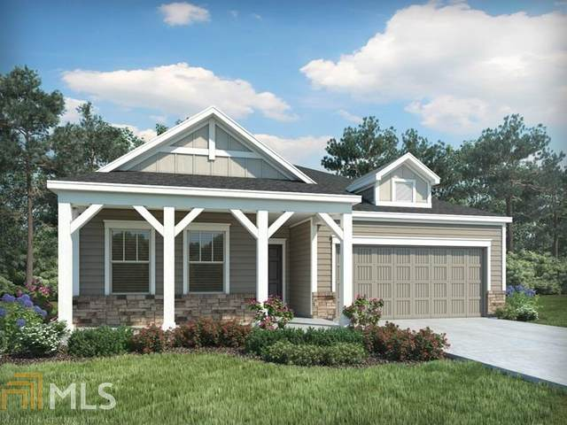 3028 Towne Mill Ave, Canton, GA 30114 (MLS #8796894) :: Bonds Realty Group Keller Williams Realty - Atlanta Partners