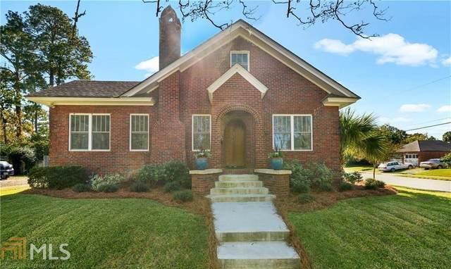 401 E 53Rd St, Savannah, GA 31405 (MLS #8796895) :: Crown Realty Group