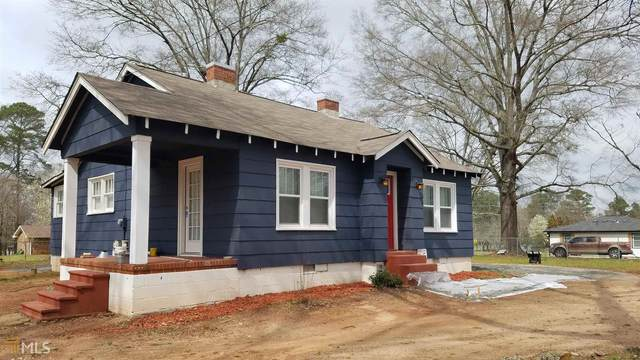1880 West Mcintosh Rd, Griffin, GA 30223 (MLS #8796898) :: The Heyl Group at Keller Williams