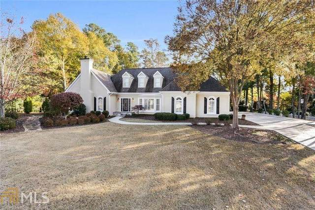 5415 Hoylake Ct, Johns Creek, GA 30097 (MLS #8796903) :: Bonds Realty Group Keller Williams Realty - Atlanta Partners
