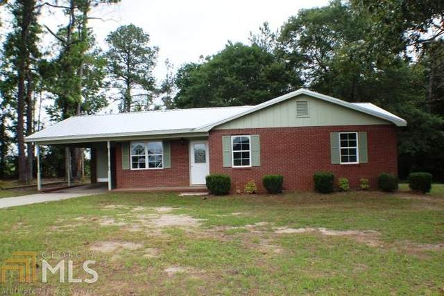 2061 Mt Olive Rd, Montrose, GA 31065 (MLS #8796911) :: Bonds Realty Group Keller Williams Realty - Atlanta Partners