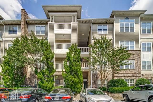 2700 Pine Tree Rd #1104, Atlanta, GA 30324 (MLS #8796923) :: Keller Williams