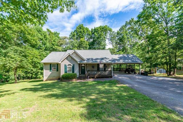 225 Copper Springs Rd, Demorest, GA 30535 (MLS #8796934) :: Team Cozart