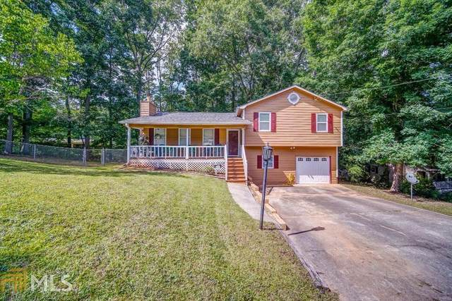 57 Brooks Street, Dallas, GA 30157 (MLS #8796936) :: Bonds Realty Group Keller Williams Realty - Atlanta Partners