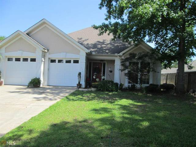 199 Fosters Green, Macon, GA 31220 (MLS #8796941) :: Bonds Realty Group Keller Williams Realty - Atlanta Partners