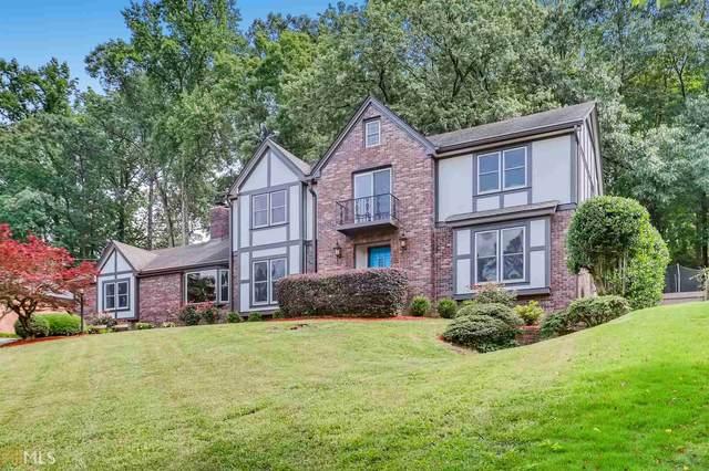 2921 Cravey Dr, Atlanta, GA 30345 (MLS #8796942) :: Lakeshore Real Estate Inc.