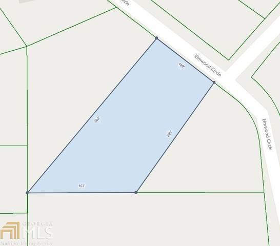 LOT 283 Elmwood Circle, Ellijay, GA 30540 (MLS #8796943) :: The Durham Team