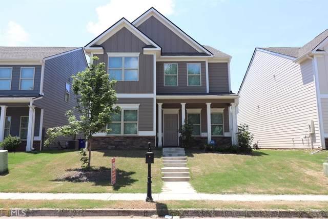 110 Seabreeze Trail, Newnan, GA 30263 (MLS #8796949) :: Tommy Allen Real Estate