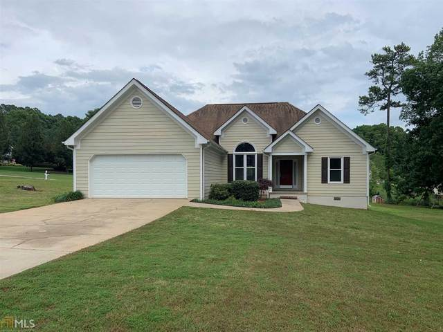 1440 Millstone Ct, Bethlehem, GA 30620 (MLS #8796956) :: Buffington Real Estate Group