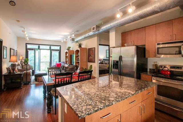 5300 Peachtree Rd #4609, Chamblee, GA 30341 (MLS #8796959) :: Bonds Realty Group Keller Williams Realty - Atlanta Partners