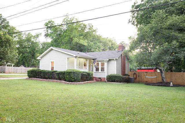 863 S Cherokee Rd, Social Circle, GA 30025 (MLS #8796965) :: Bonds Realty Group Keller Williams Realty - Atlanta Partners