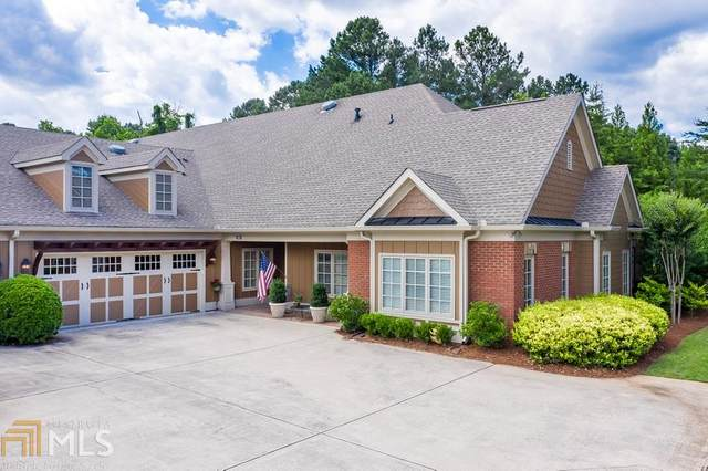 2512 N Ballantrae Circle, Cumming, GA 30041 (MLS #8796976) :: Military Realty