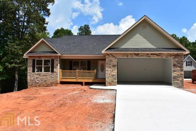 260 Tesnatee Landing Dr, Cleveland, GA 30528 (MLS #8796977) :: RE/MAX Eagle Creek Realty