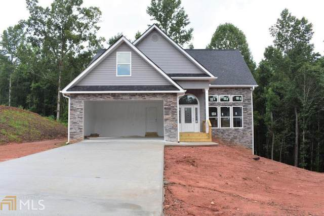 262 Tesnatee Landing Dr, Cleveland, GA 30528 (MLS #8796986) :: RE/MAX Eagle Creek Realty