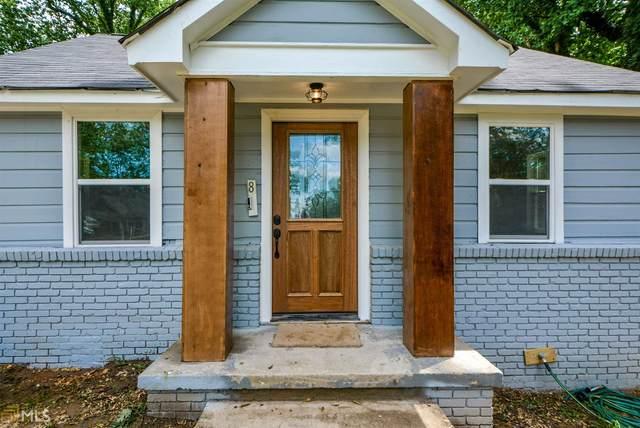2098 Morehou Drive, N.W., Atlanta, GA 30314 (MLS #8796987) :: Bonds Realty Group Keller Williams Realty - Atlanta Partners