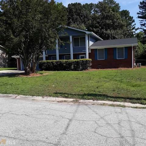 804 Barnesdale Dr, Jonesboro, GA 30236 (MLS #8796998) :: Lakeshore Real Estate Inc.