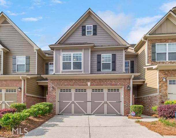 1515 Dolcetto Trace Nw #1, Kennesaw, GA 30152 (MLS #8796999) :: Bonds Realty Group Keller Williams Realty - Atlanta Partners