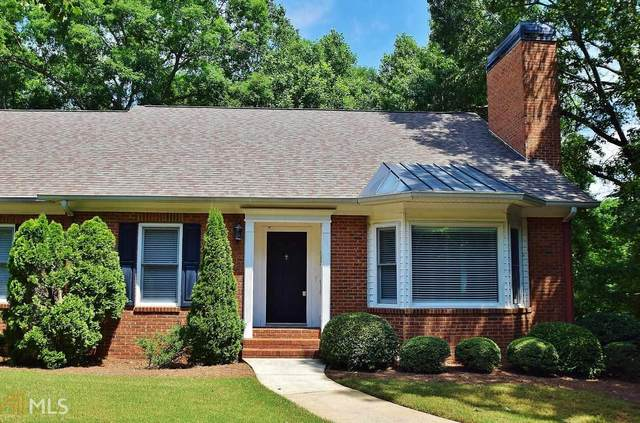 3109 Dunlap Dr A, Gainesville, GA 30501 (MLS #8797004) :: The Durham Team