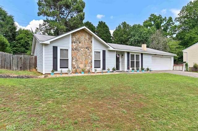 810 Waterbrook Ct, Roswell, GA 30076 (MLS #8797006) :: The Heyl Group at Keller Williams
