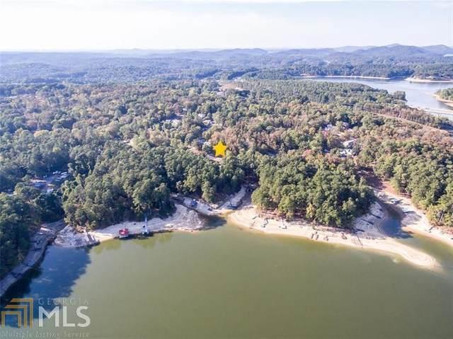 197 Lakeshore Cir, Acworth, GA 30101 (MLS #8797013) :: Bonds Realty Group Keller Williams Realty - Atlanta Partners