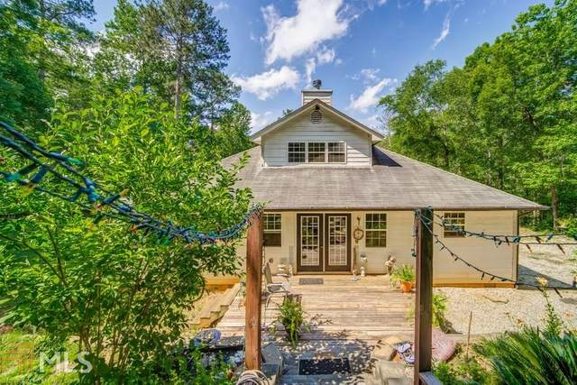 198 Antony Drive, Jackson, GA 30233 (MLS #8797022) :: Tommy Allen Real Estate