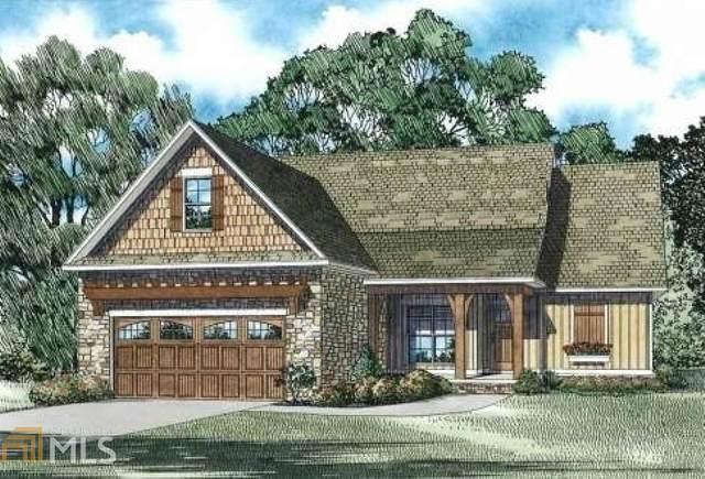 127 Misty Grove Lane #13, Eatonton, GA 31024 (MLS #8797030) :: The Heyl Group at Keller Williams