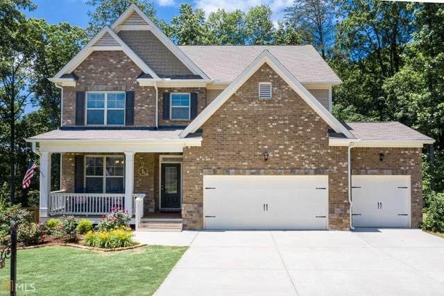5745 Sutters Vw, Cumming, GA 30028 (MLS #8797041) :: Military Realty
